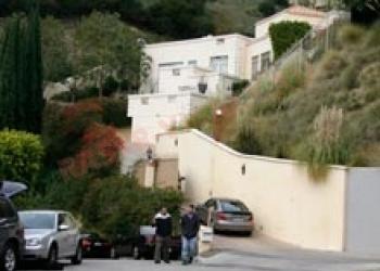 Опасная плесень  убила актрису Бриттани Мерфи и ее мужа в их собственном доме